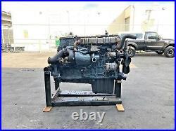 2009 Detroit Dd15 Diesel Engine (egr, Dpf Model), S/n 472901, 14.8l, 560hp