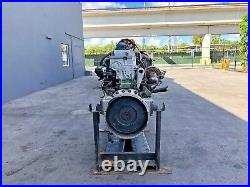 2009 Detroit Series 60 14.0L Diesel Engine (DDEC 6)(EGR, DPF MODEL), 14.0L, 515HP