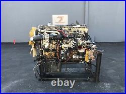 2010 Detroit DD15 Diesel Engine with Jakes (EGR, DPF, DEF MODEL), 14.8L, 560HP