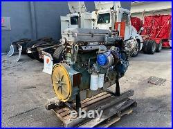 2010 Detroit Series 60 14.0L Engine, TIER3, S/N 06R1038457, 665 HP, 6063HV39