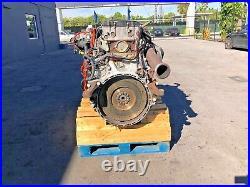 2011 Detroit DD15 Diesel Engine, Fam# BDDXH14.8EED, S/M 472903, 14.8L, 560HP