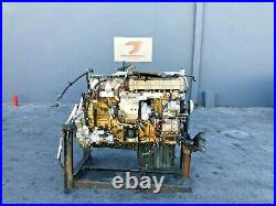 2012 Detroit DD13 Engine, S/N 471903S0123154, Family # CDDXH12.8FED, 500HP, 12.8