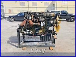 2012 Detroit Dd15 Diesel Engine, Eng Family # 2ddxh14.8eed, 14.8l, 560hp