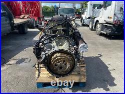 2012 Detroit Dd15 Diesel Engine, Serial # 472903s0150383, 14.8l, 560 Hp, Epa 10