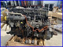2013 DETROIT DD15 ENGINE, SERIAL # 472903S0123620, 560 HP, 14.8L, 528K Miles