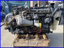 2013 DETROIT DD15 ENGINE, SERIAL # 472903S0135985, 560 HP, 14.8L, 462K Miles
