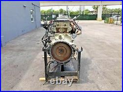 2013 Detroit DD13 Diesel Engine, 12.8L, 500HP, DDDXH12.8FED, EGR, DPF, DEF Model