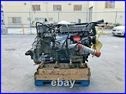 2014 Detroit DD13 Diesel Engine, Serial # 471927S0277248, 12.8L, 500HP