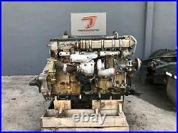 2014 Detroit DD15 Diesel Engine, Serial 472906S0286012, Family EDDXH14.8EAD