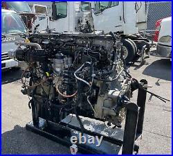 2018 Detroit Diesel DD15 Diesel Engine, Serial # 472910S0641985, 14.8L, EPA17