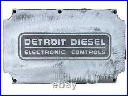 23519308 Detroit Diesel ECM DDEC IV 4 Series 60 S50 8v92