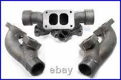 23536449 Detroit Diesel Series 60 EGR 6449 Exhaust Manifold