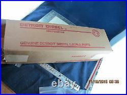 5101259 Detroit Diesel Supercharger Blower Rotor Assy, 92 Series