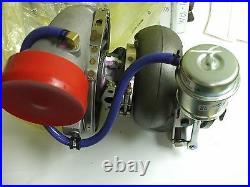 714793-9003 Garret Detroit Diesel 50 Series Turbocharger R23528043 Freightliner