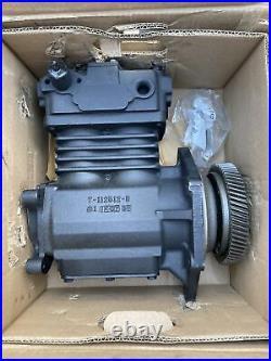 AIR COMPRESSOR OEM Detroit SERIES 60 12.7 TU-FLO 750 P/N R23522123,23522122