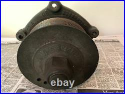 Accessory Drive Gear & Pulley Housing Asy For Detroit Series 60 12.7l Used