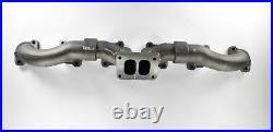 Afetrmarket Akmi Kit Exhaust Manifold Detroit Diesel Serie 60 12.7 Liter