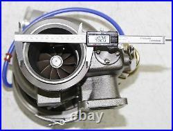 BRAND NEW PREMIUM QUALITY Turbo Turbocharger for Detroit Diesel Series 60 14.0L