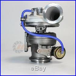 Brand New Turbo Detroit Diesel 60 Series 12.7L Engine K31 Turbocharger 172743