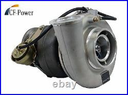 Brand New Turbocharger Detroit Diesel 60 Series 12.7L Turbo with Wastegate 172743