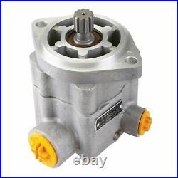 Buffalo BF5420176100 Power Steering Pump for Detroit Diesel Series 60 / Rotat