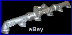 Bully Dog Detroit Non-EGR 60 Series 12.7L 14.1L Exhaust Manifold Diesel Semi