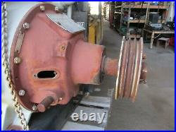Complete pto SAE # 4 serial 887659