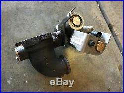 Detroi diesel series 60 engine egr valve actuator # 23533570 p/n 23539301