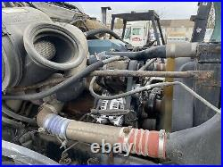 Detroit 14 Liters-Series 60 Diesel Engine
