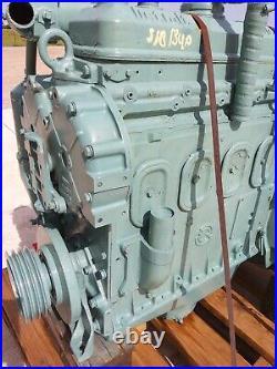 Detroit 471 Diesel Engine 71 Series Good Takeout