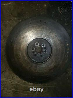 Detroit 53 Series Automotive Flywheel