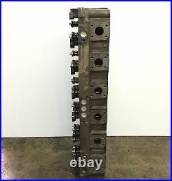 Detroit 60 Series Cylinder Head 11.1L 12.7L 8929620 8929872 Detroit Diesel