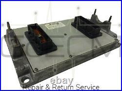 Detroit 60 Series ECM Repair & Return Service LIFETIME WARRANTY