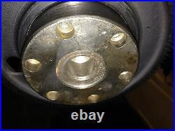 Detroit 6V53 Crank Crankshaft 6V 53 casting # 5140079 Detroit Diesel 53 Series