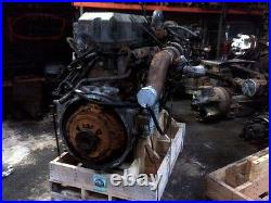Detroit Diesel 12.7 L DIESEL ENGINE FOR SALE Series 60 DdecIV Tested
