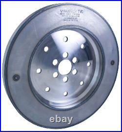 Detroit Diesel 14l Series 60 Crankshaft Damper Made In USA By Vibratech
