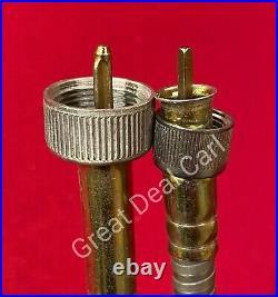 Detroit Diesel 15 Tach Tachometer Cable Fits Series 53 71 92 USA 1569669