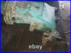 Detroit Diesel 3-53 Engine Series Air Horn Assembly Inlet 5116383