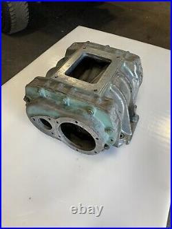Detroit Diesel 3-71 Series Supercharger 471 Blower Rat Rod Roots Hot Rod Custom