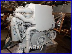 Detroit Diesel 471TI 350 HP J&T Series Marine Diesel with Twin Disc MG-506 21
