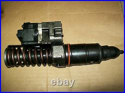 Detroit Diesel 5235915RS Fuel Injector for 71, 92, 50, and 60 Series Engines