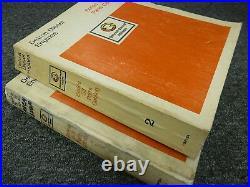 Detroit Diesel 53 Series 2-53 3-53 4-53 Engine Parts Catalog Manual