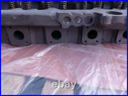 Detroit Diesel 60 Series 12.7 completely Remanufactured Head. No core needed