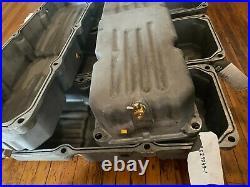Detroit Diesel 60 Series 12.7L low profile oil pan 23529249