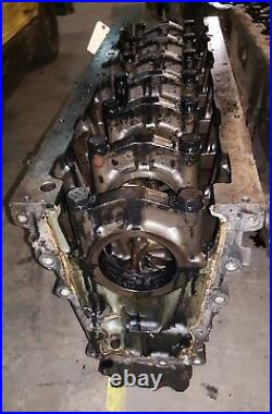 Detroit Diesel 60 Series 14.0 Cylinder Block 23527205
