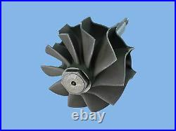 Detroit Diesel 60 Series 14.0 Freightliner 14L GTA4502V Turbo Turbin shaft Wheel