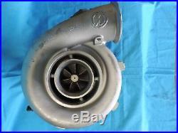 Detroit Diesel 60 Series 14.0 Freightliner 14L GTA4508V GTA4502V Turbo charger