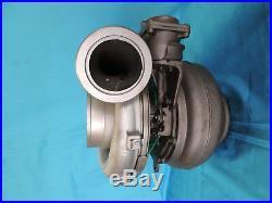 Detroit Diesel 60 Series 14.0 Freightliner 14L Garrett GTA4502V Turbo charger