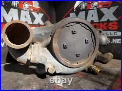 Detroit Diesel 60 Series 14. L Water Pump Part Num 23530427