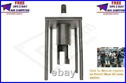 Detroit Diesel 60 Series Injector Puller Tool J-47372 Alternative